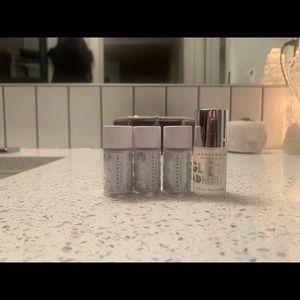 Anastasia Beverly Hills Glitters + Adhesive